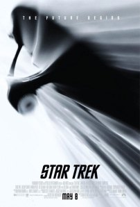 Star Trek, futures begins