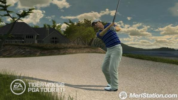 Ultimate Software Pga Tour